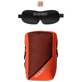 Mammut Perform Fiber Bag Sovepose -7C L, oliven